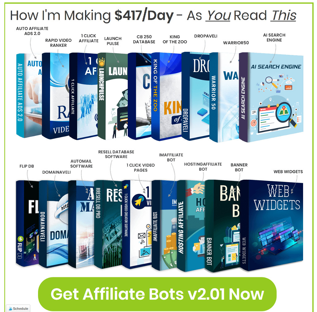 affiliate auto bot review
