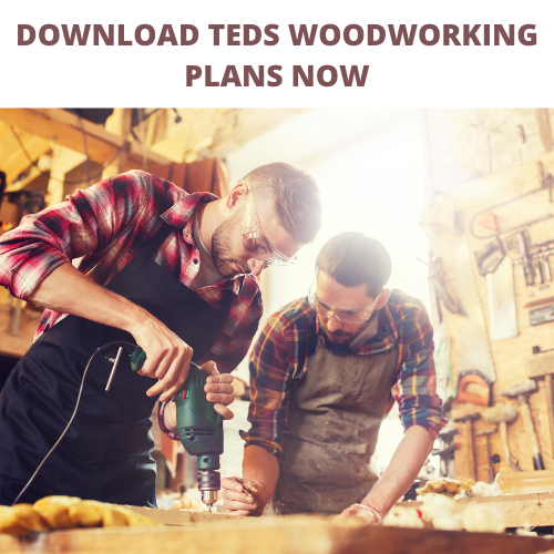 review of teds woodworking